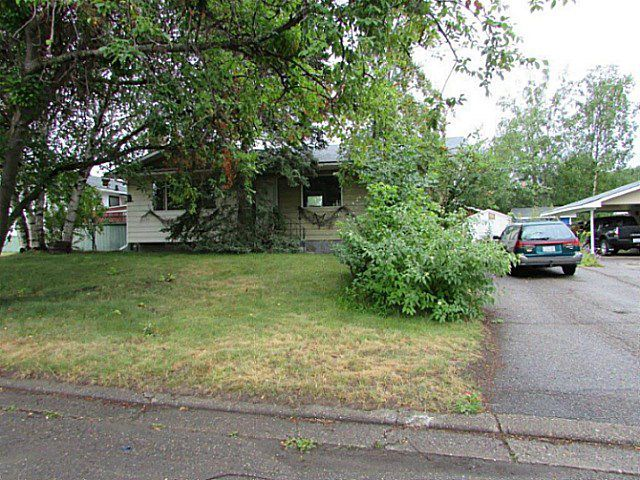 Main Photo: 2955 MELODY Crescent in Prince George: Westwood House for sale (PG City West (Zone 71))  : MLS®# N247228