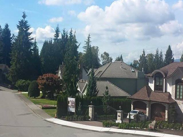 Main Photo: 6198 GORDON Place in Burnaby: Buckingham Heights Home for sale (Burnaby South)  : MLS®# V1143445