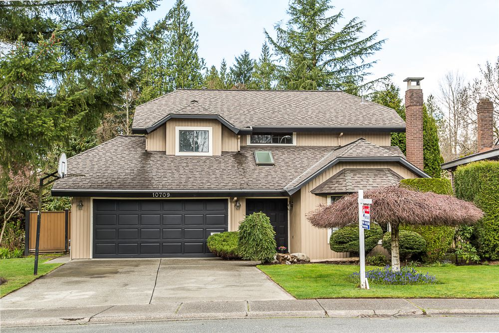 "Main Photo: 10709 GLENWOOD Drive in Surrey: Fraser Heights House for sale in ""Fraser Heights"" (North Surrey)  : MLS®# R2049881"