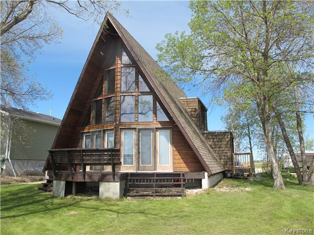 Main Photo:  in St Laurent: Pioneer Resort Residential for sale (R19)  : MLS®# 1612683