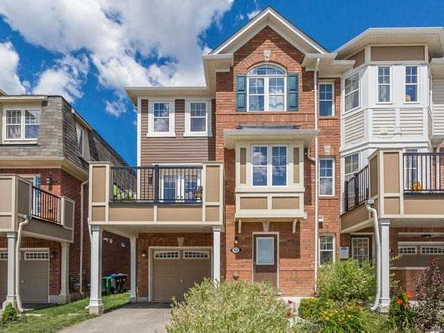 Main Photo: 127 Bleasdale Avenue in Brampton: Northwest Brampton House (3-Storey) for sale : MLS®# W3561621