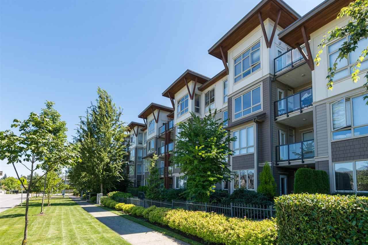 "Main Photo: 409 15988 26TH Avenue in Surrey: Grandview Surrey Condo for sale in ""THE MORGAN"" (South Surrey White Rock)  : MLS®# R2094860"