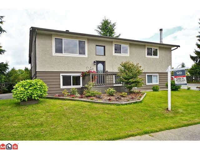 Main Photo: 20511 50A AVENUE in : Langley City House for sale : MLS®# F1216036