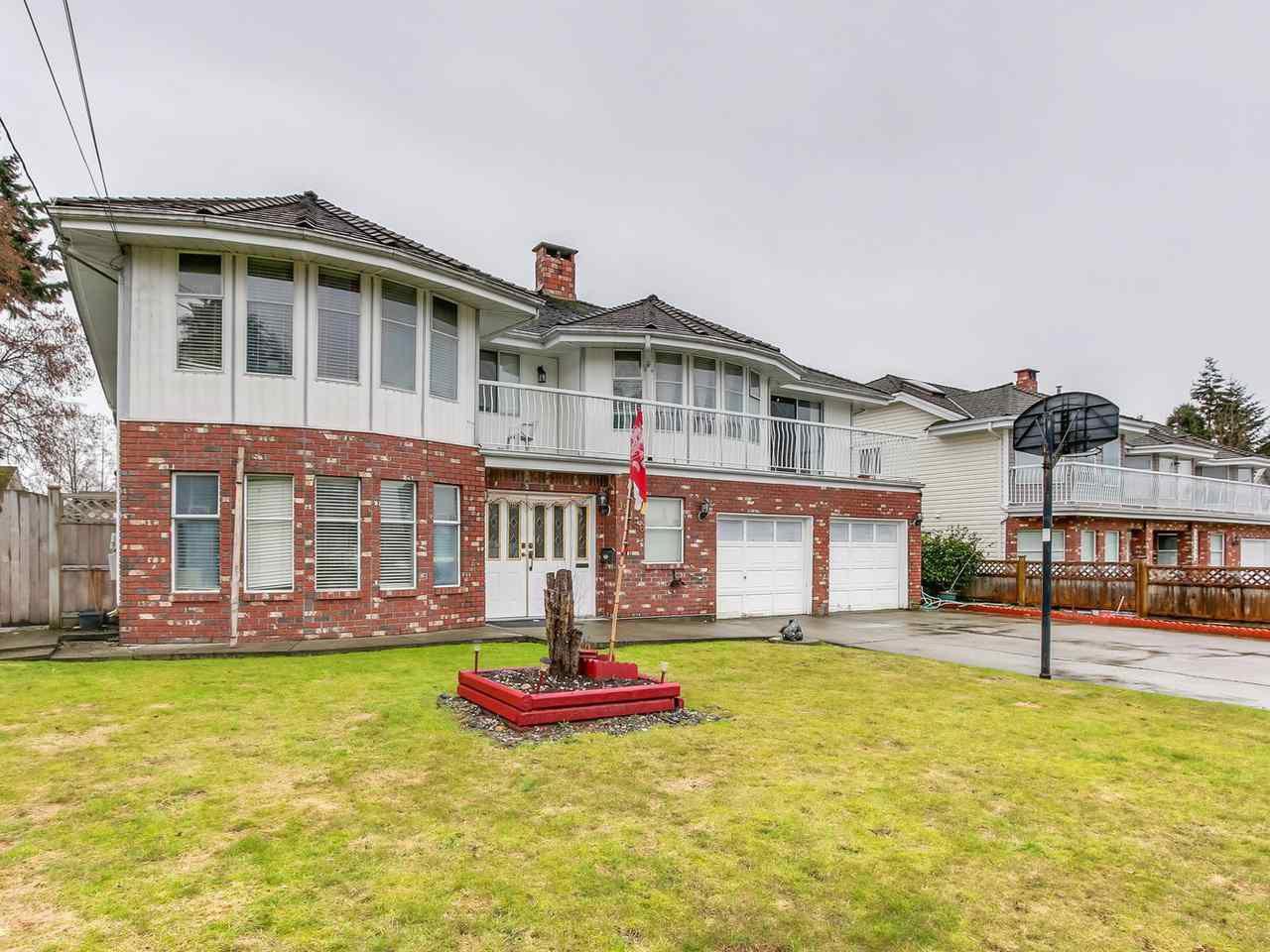 Main Photo: 12186 97A Avenue in Surrey: Cedar Hills House for sale (North Surrey)  : MLS®# R2145840