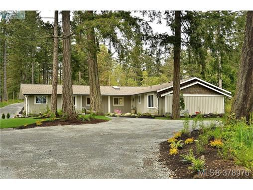 Main Photo: 354 Conway Road in VICTORIA: SW Interurban Single Family Detached for sale (Saanich West)  : MLS®# 378976