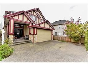 """Main Photo: 19616 72A Avenue in Langley: Willoughby Heights House for sale in """"WILLOUGHBY"""" : MLS®# R2182650"""