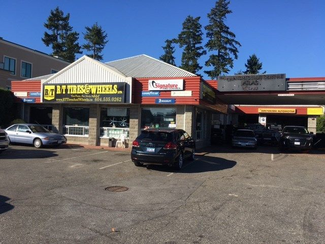 Main Photo: 2101 152 Street in Surrey: Sunnyside Park Surrey Retail for sale (South Surrey White Rock)  : MLS®# C8015152