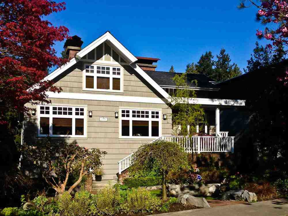Main Photo: 6069 Holland Drive in Vancouver: Home for sale