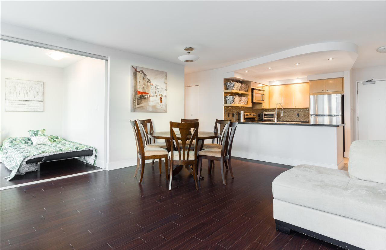 Photo 6: Photos: 1705 1009 EXPO BOULEVARD in Vancouver: Yaletown Condo for sale (Vancouver West)  : MLS®# R2226724