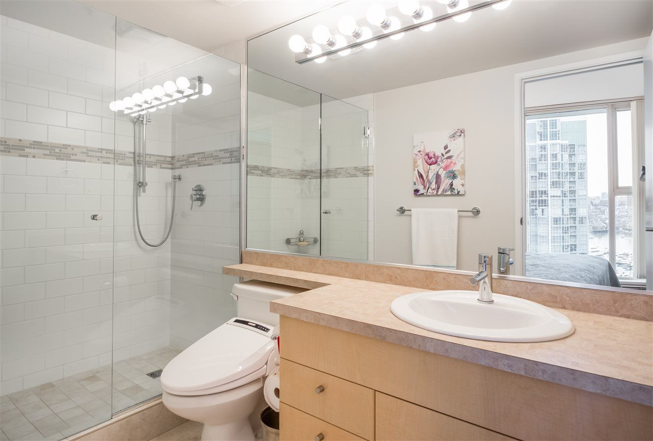 Photo 13: Photos: 1705 1009 EXPO BOULEVARD in Vancouver: Yaletown Condo for sale (Vancouver West)  : MLS®# R2226724