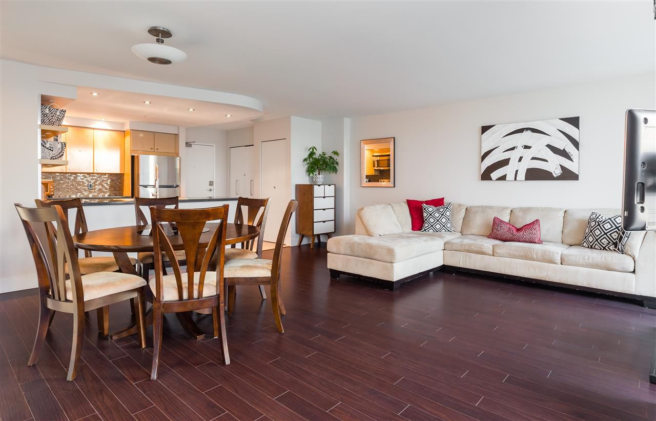 Photo 5: Photos: 1705 1009 EXPO BOULEVARD in Vancouver: Yaletown Condo for sale (Vancouver West)  : MLS®# R2226724
