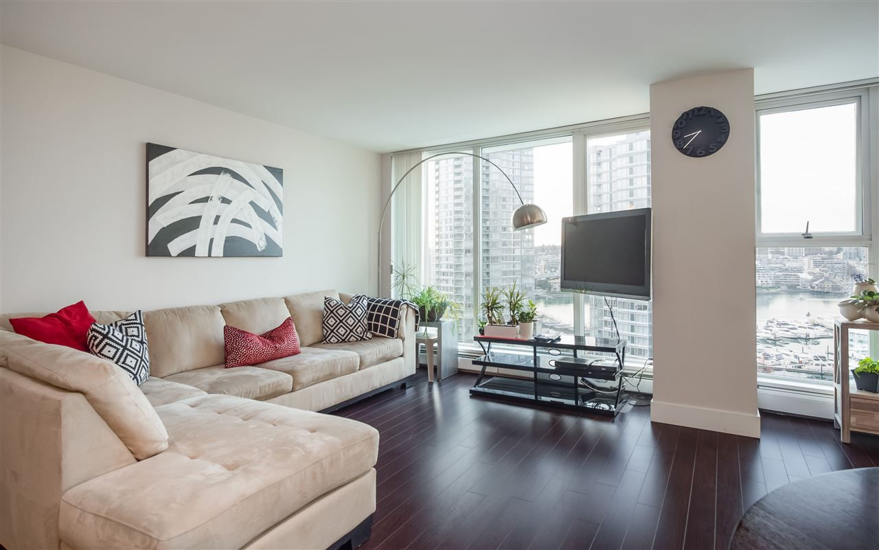 Photo 11: Photos: 1705 1009 EXPO BOULEVARD in Vancouver: Yaletown Condo for sale (Vancouver West)  : MLS®# R2226724