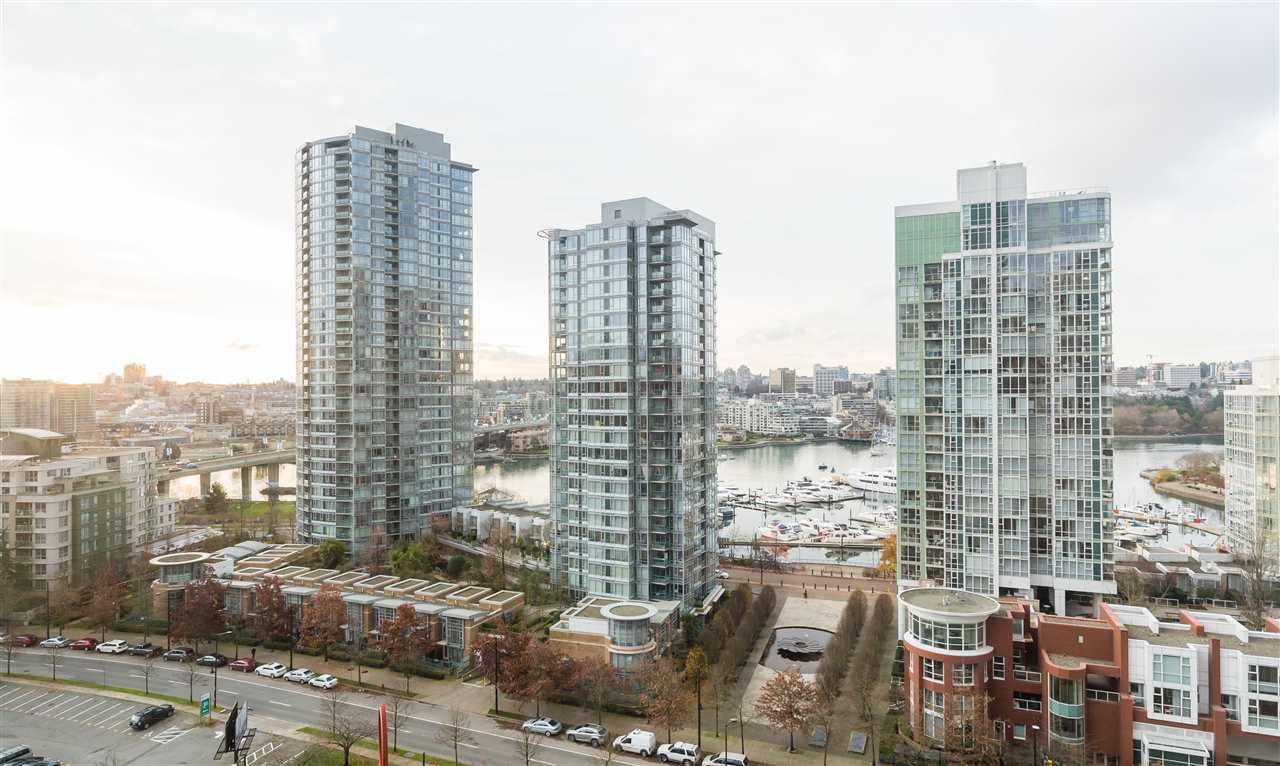 Photo 18: Photos: 1705 1009 EXPO BOULEVARD in Vancouver: Yaletown Condo for sale (Vancouver West)  : MLS®# R2226724