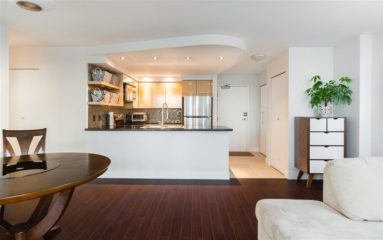 Photo 7: Photos: 1705 1009 EXPO BOULEVARD in Vancouver: Yaletown Condo for sale (Vancouver West)  : MLS®# R2226724