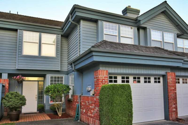 Main Photo: 10 8171 STEVESTON Highway in Richmond: South Arm Townhouse for sale : MLS®# R2231003
