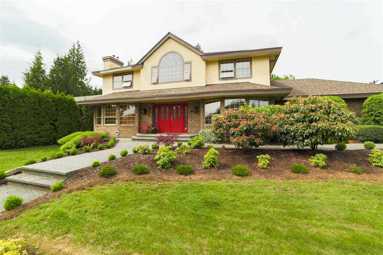 Main Photo: 34963 EDGEVIEW PLACE in : Abbotsford East House for sale (Abbotsford)  : MLS®# R2086665