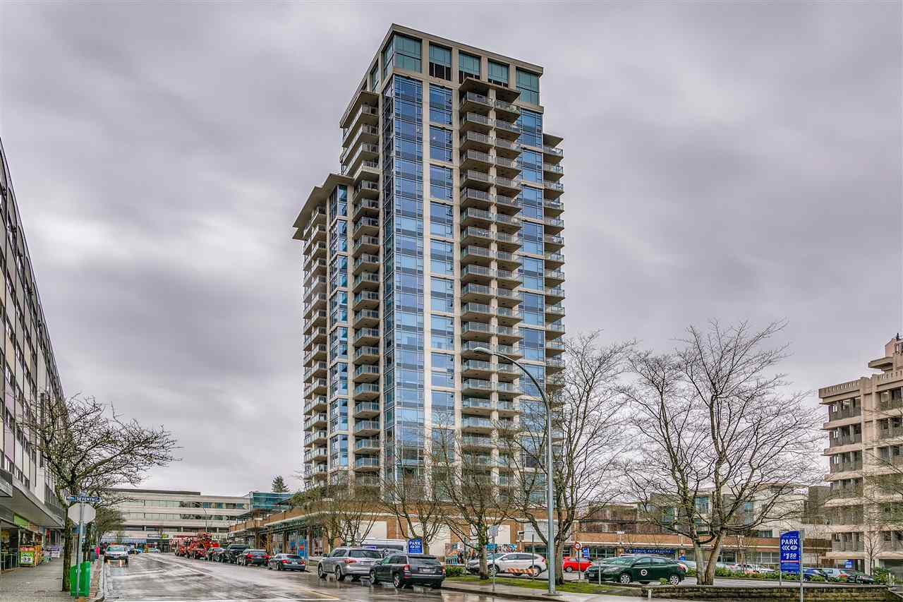 """Main Photo: 2103 608 BELMONT Street in New Westminster: Uptown NW Condo for sale in """"THE VICEROY"""" : MLS®# R2246479"""