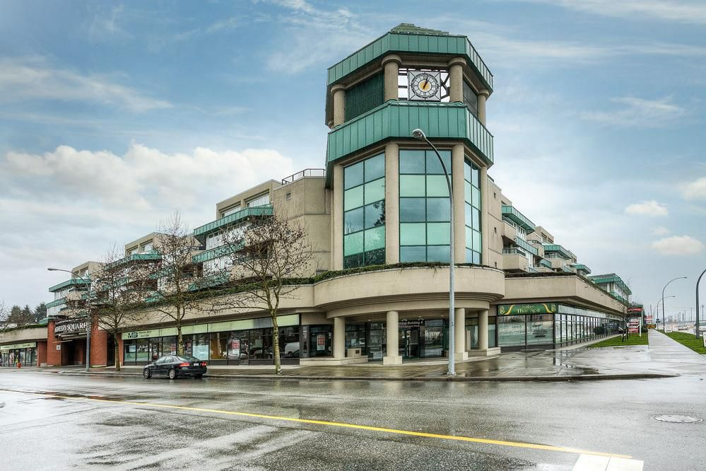 "Main Photo: A211 2099 LOUGHEED Highway in Port Coquitlam: Glenwood PQ Condo for sale in ""SHAUGHNESSY SQUARE"" : MLS®# R2246772"