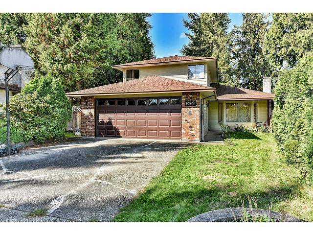 Main Photo: 6769 129A STREET in : West Newton House for sale : MLS®# R2004423