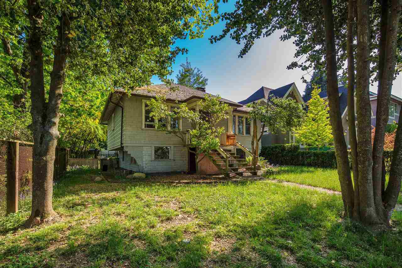 Main Photo: 3256 W 22ND Avenue in Vancouver: Dunbar House for sale (Vancouver West)  : MLS®# R2269215