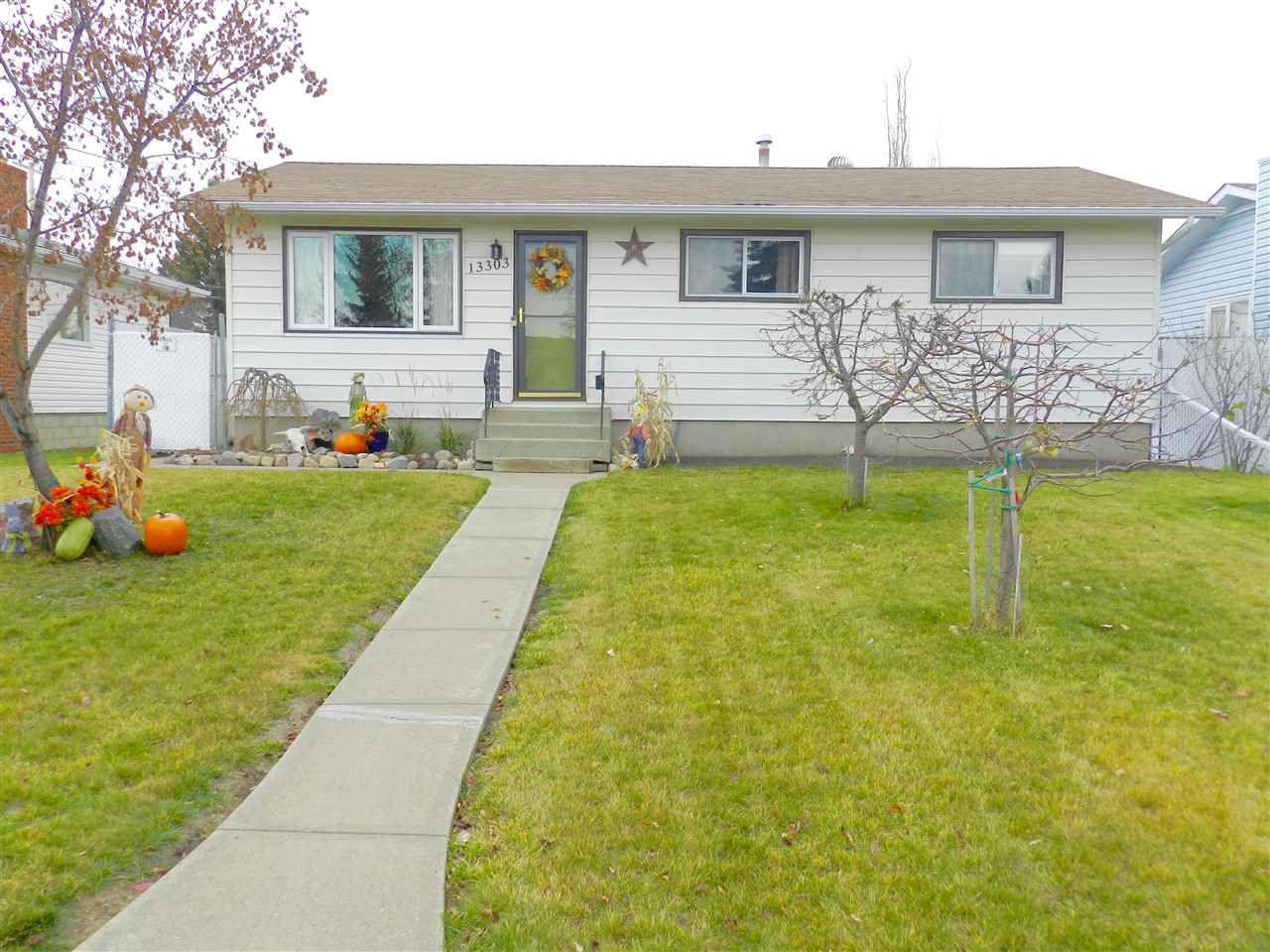 Main Photo: 13303 73 Street in Edmonton: Zone 02 House for sale : MLS®# E4134572