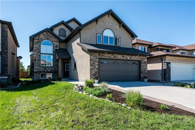 Main Photo: 98 Mardena Crescent in Winnipeg: Van Hull Estates Residential for sale (2C)  : MLS®# 1831958