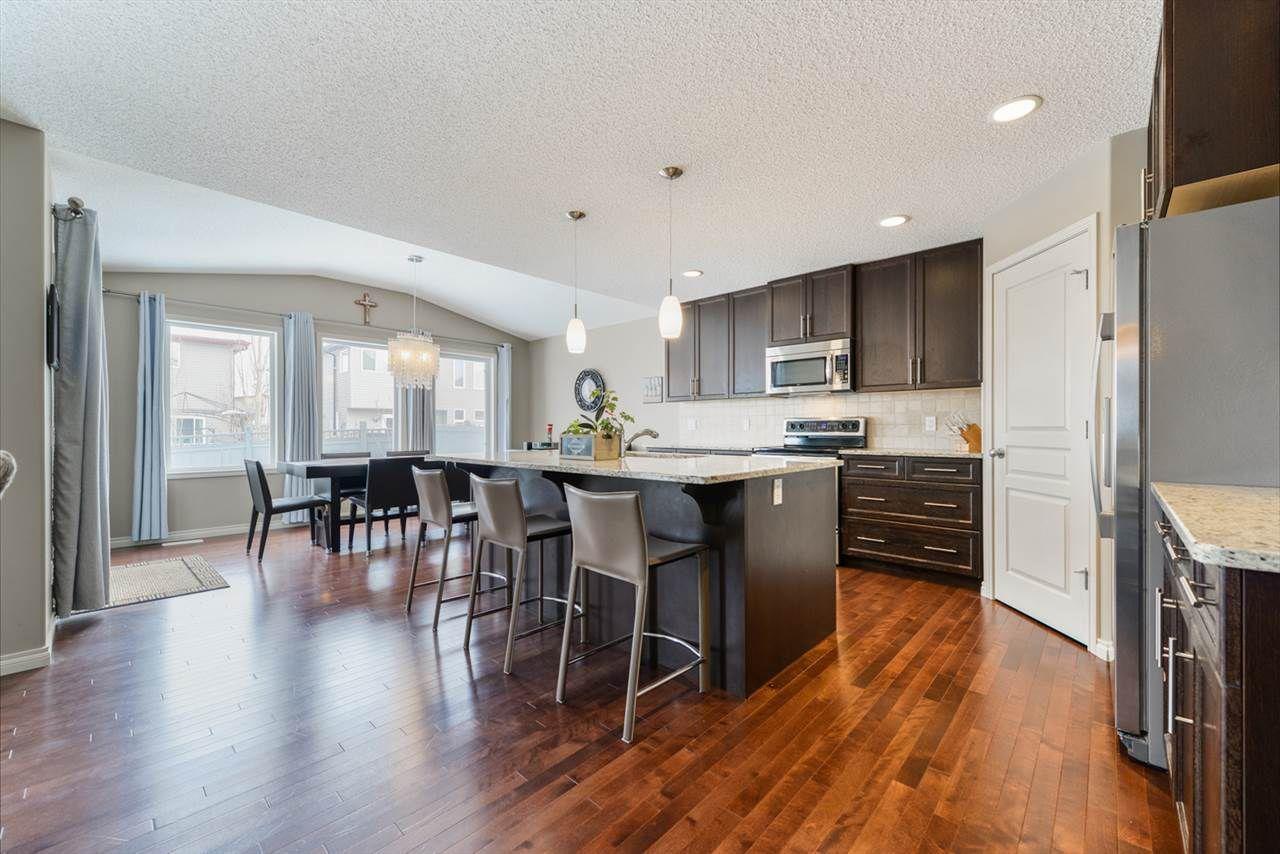 Main Photo: 103 COPPERHEAD Place: Stony Plain House for sale : MLS®# E4139116