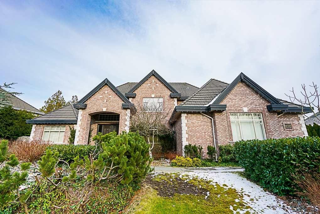"""Main Photo: 11332 162 Street in Surrey: Fraser Heights House for sale in """"Fraser Heights"""" (North Surrey)  : MLS®# R2338173"""