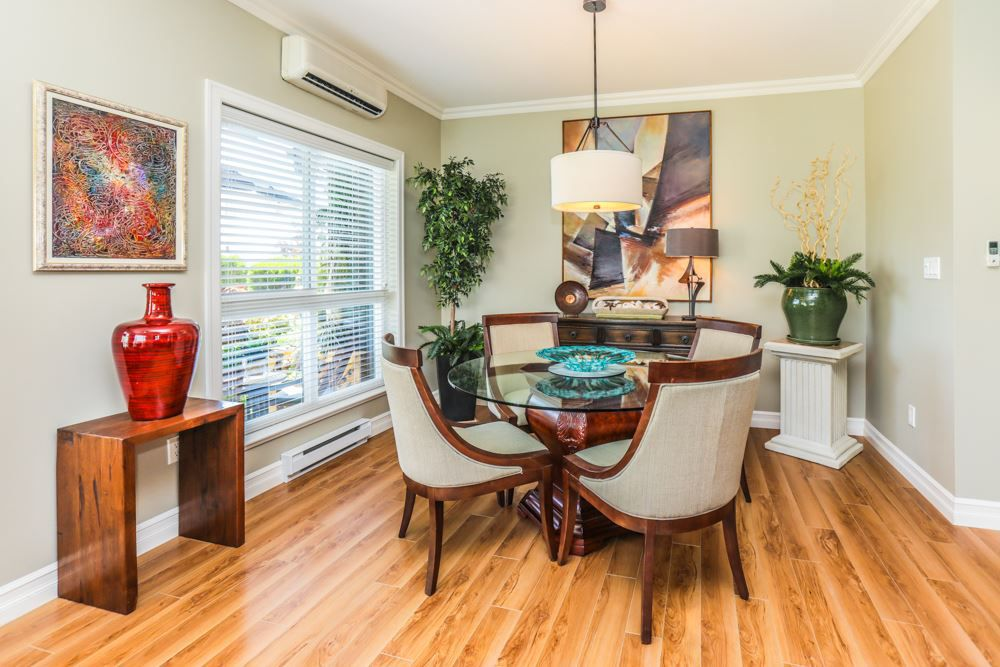 """Photo 7: Photos: B101 33755 7TH Avenue in Mission: Mission BC Condo for sale in """"THE MEWS"""" : MLS®# R2345242"""