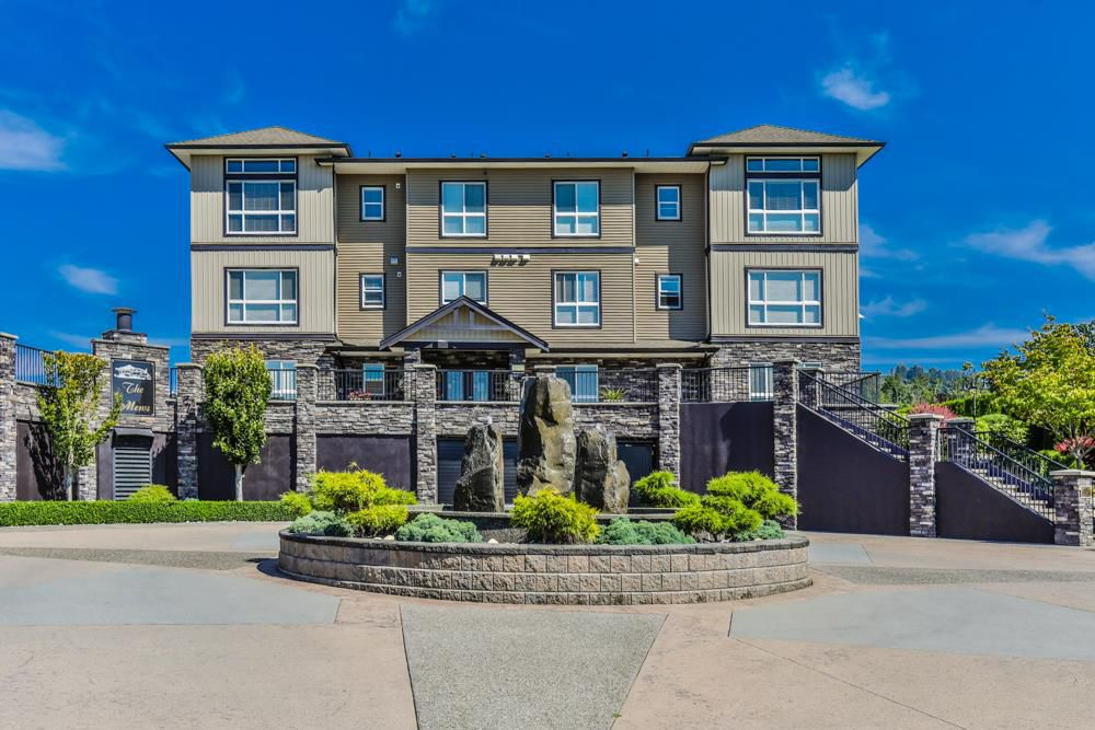 """Photo 20: Photos: B101 33755 7TH Avenue in Mission: Mission BC Condo for sale in """"THE MEWS"""" : MLS®# R2345242"""
