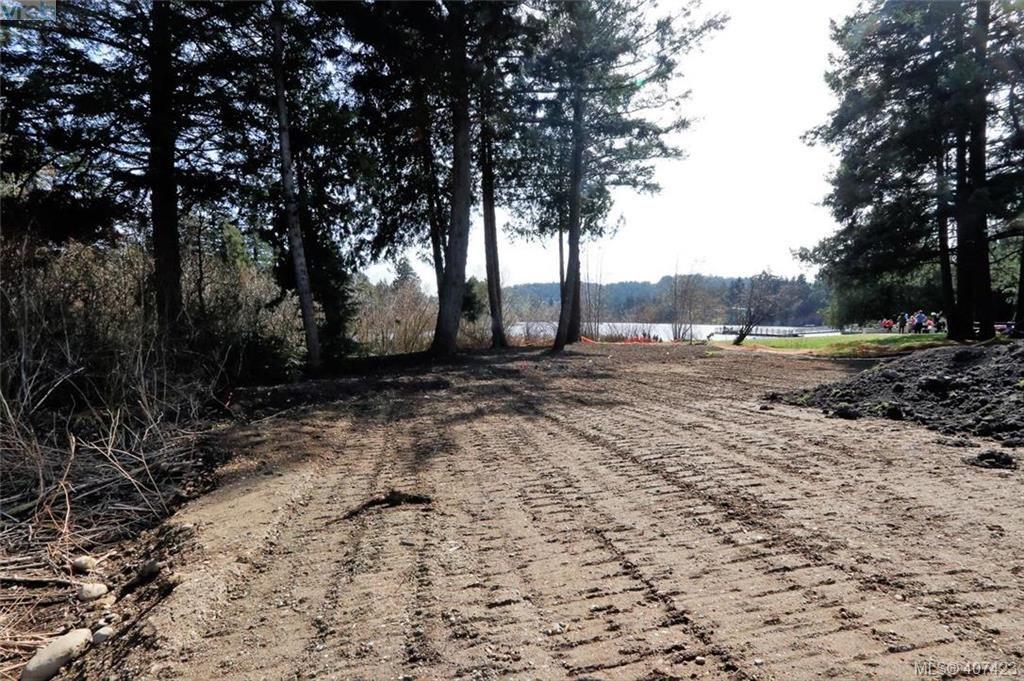Main Photo: 999 Springhill Road in VICTORIA: La Glen Lake Land for sale (Langford)  : MLS®# 407423