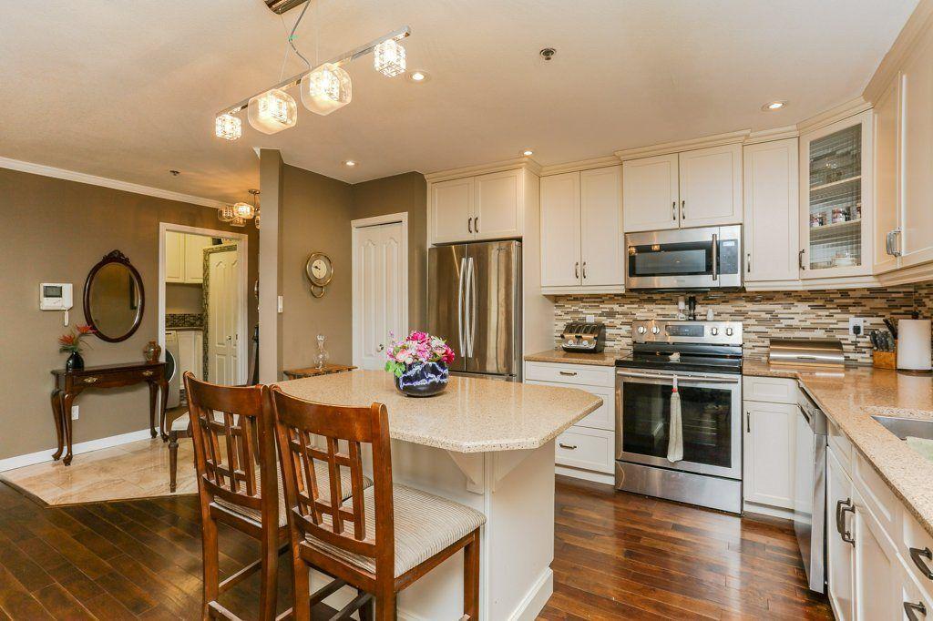Main Photo: 313 10610 76 Street in Edmonton: Zone 19 Condo for sale : MLS®# E4152056