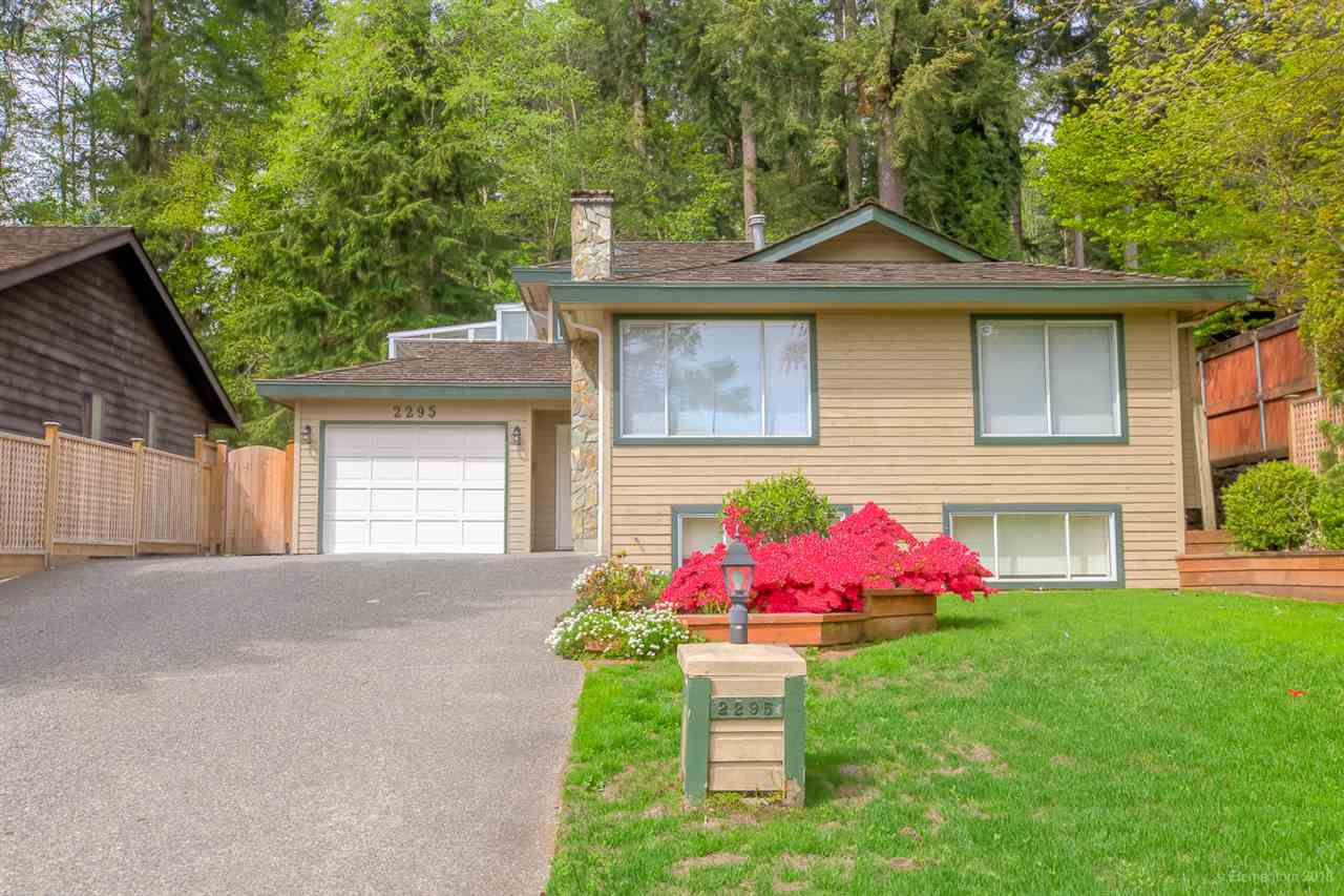Main Photo: 2295 KING ALBERT Avenue in Coquitlam: Central Coquitlam House for sale : MLS®# R2367417
