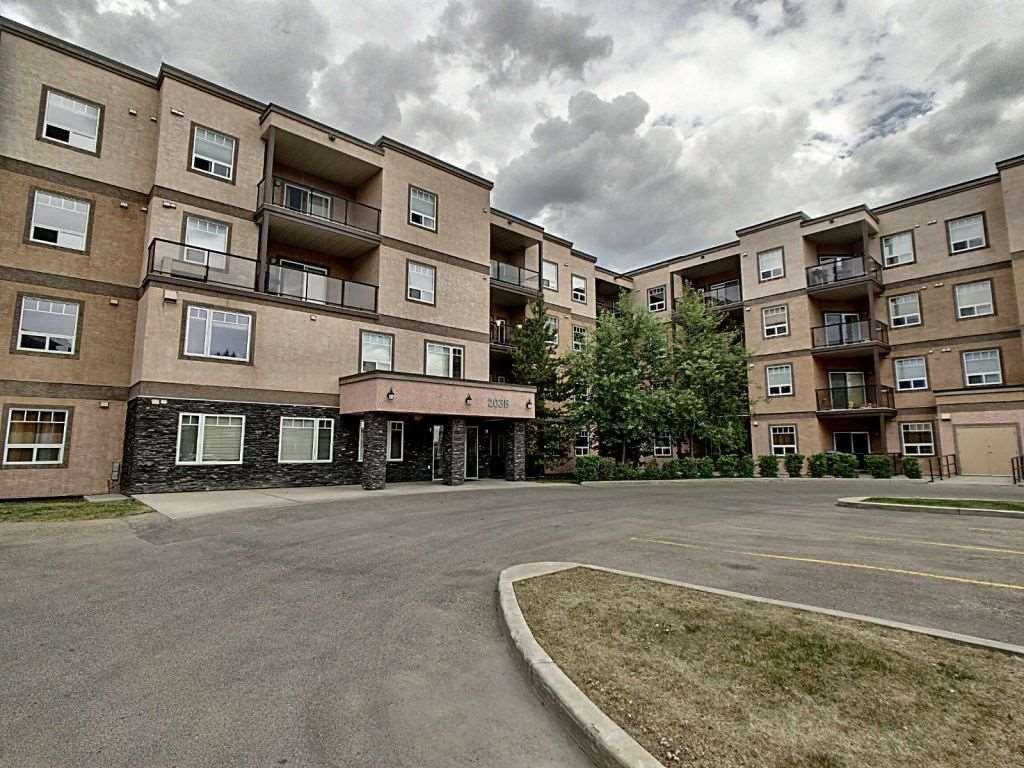Main Photo:  in Edmonton: Zone 58 Condo for sale : MLS®# E4160853