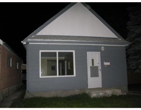 Main Photo: 461 TWEED AVE in WINNIPEG: Residential for sale (East Kildonan)  : MLS®# 2910201
