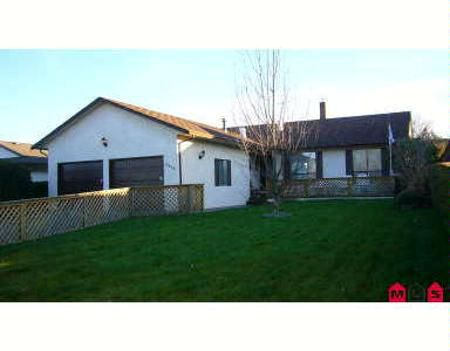 Main Photo: 15464 19TH AV in White Rock: House for sale (King George Corridor)  : MLS®# F2704894