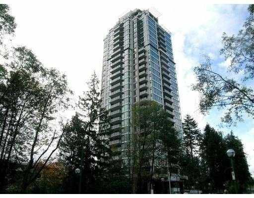 Main Photo: 2906 7088 18th ave in Burnaby East: Condo for sale : MLS®# v759061