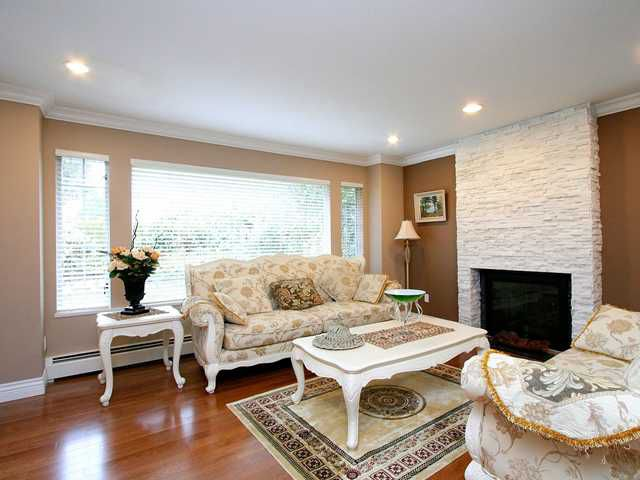 Main Photo: 3322 W 35TH Avenue in Vancouver: Dunbar House for sale (Vancouver West)  : MLS®# V1061452