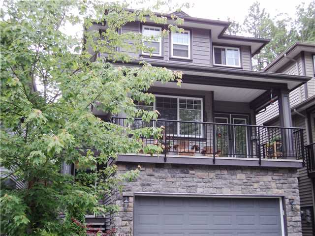 """Main Photo: 116 23925 116TH Avenue in Maple Ridge: Cottonwood MR House for sale in """"CHERRY HILL"""" : MLS®# V1067626"""