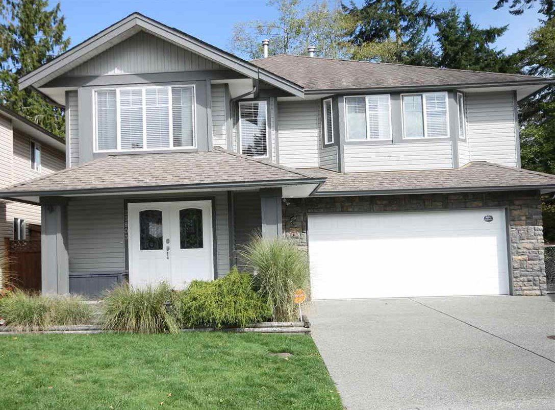 Main Photo: 23803 115A Avenue in Maple Ridge: Cottonwood MR House for sale : MLS®# R2003045