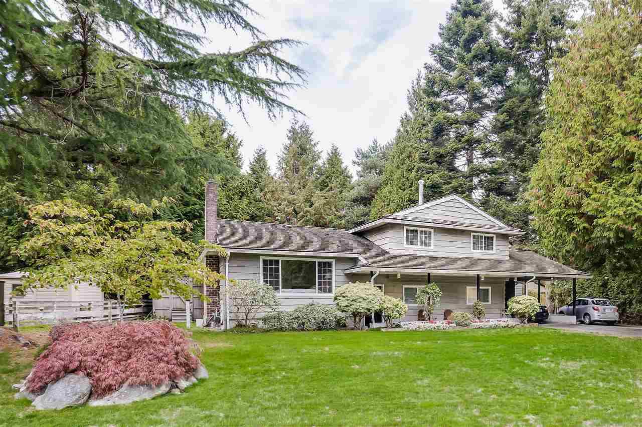 Main Photo: 4969 STEVENS Drive in Delta: Tsawwassen Central House for sale (Tsawwassen)  : MLS®# R2006777