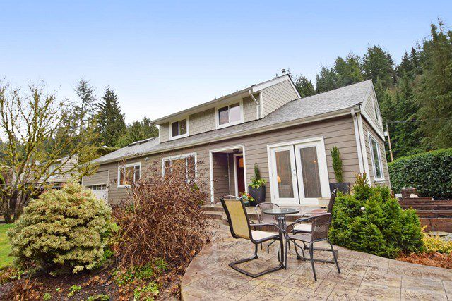 Main Photo: 2172 RIVERSIDE Drive in North Vancouver: Seymour House for sale : MLS®# R2032947