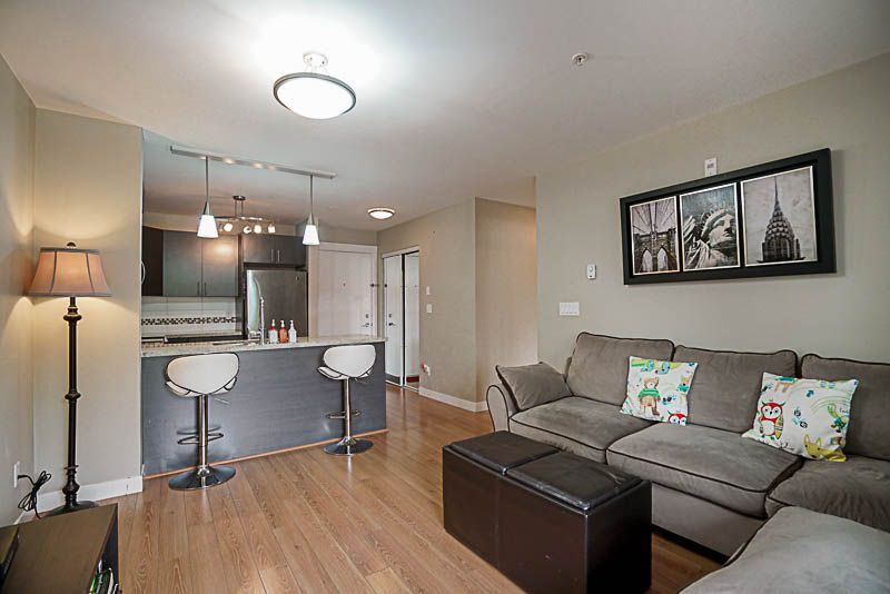 Main Photo: 210 7738 EDMONDS STREET in Burnaby: East Burnaby Condo for sale (Burnaby East)  : MLS®# R2192998