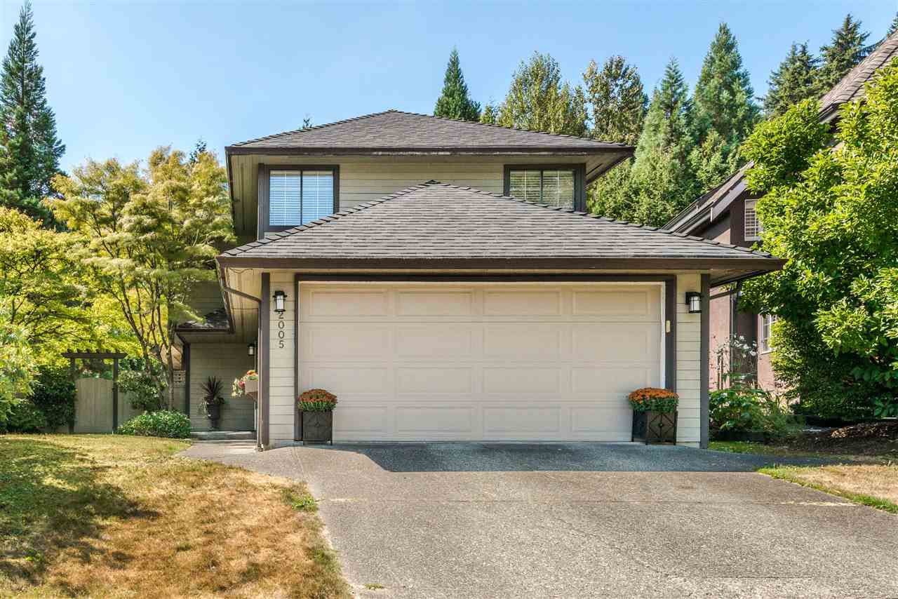 Main Photo: 2005 FRAMES Court in North Vancouver: Indian River House for sale : MLS®# R2202224