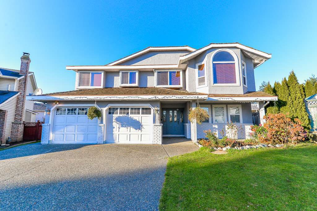 Main Photo: 14227 70 Avenue in Surrey: East Newton House for sale : MLS®# R2226665