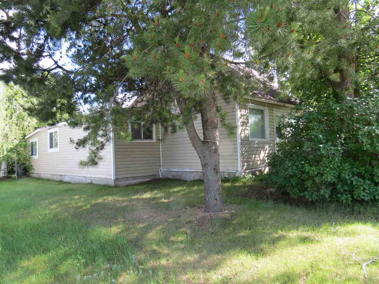 Main Photo: 5015 49 Street: Amisk House for sale : MLS®# E4095338