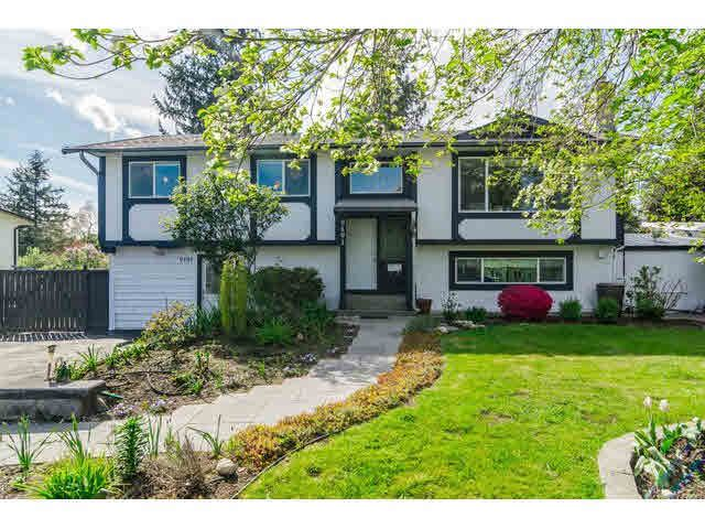 Main Photo: 9191 GAY STREET in : Fort Langley House for sale (Langley)  : MLS®# F1436321