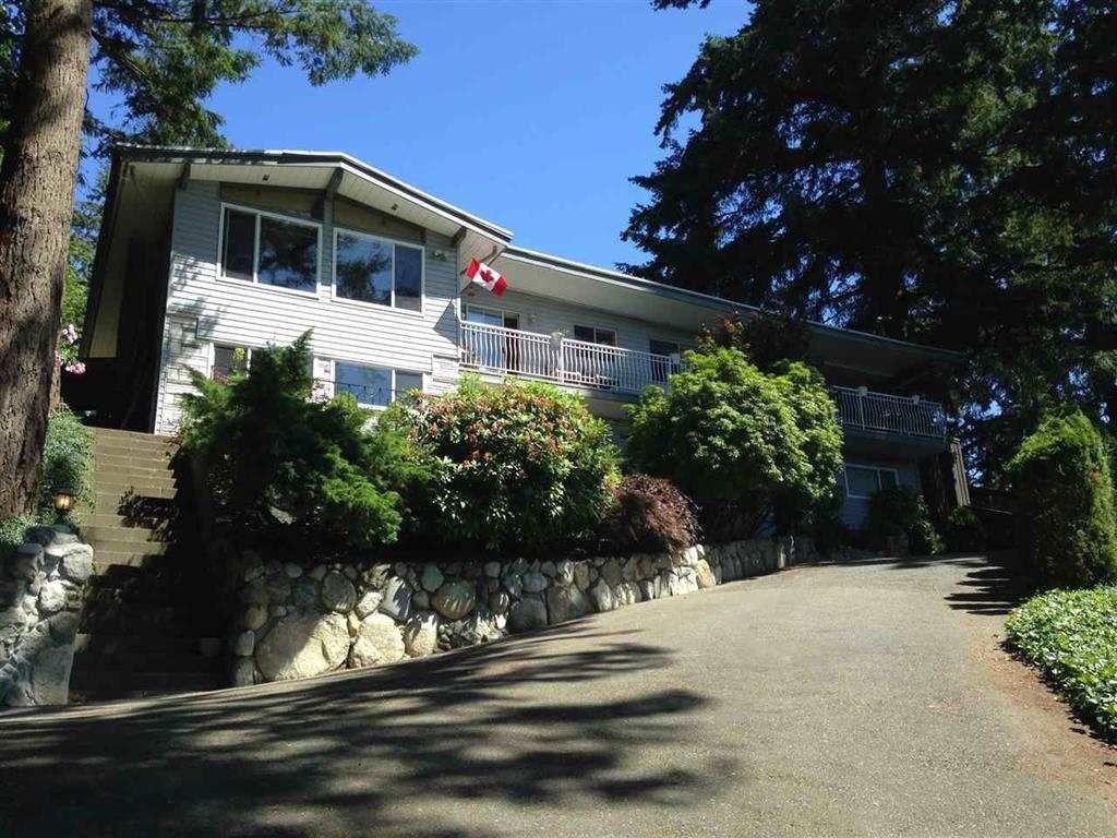 "Main Photo: 13995 TRITES Road in Surrey: Panorama Ridge House for sale in ""PANORAMA RIDGE"" : MLS®# R2256079"