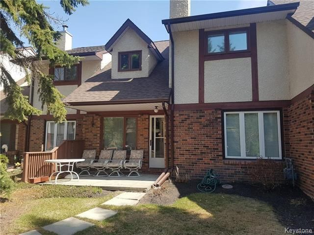 Main Photo: 2 1688 St Mary's Road in Winnipeg: Condominium for sale (2C)  : MLS®# 1819062