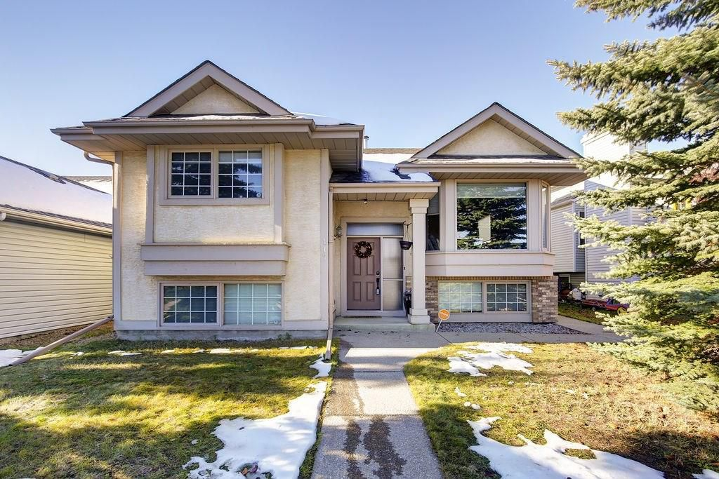 Main Photo:  in Calgary: Harvest Hills House for sale